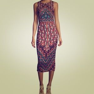Mara Hoffman MIDI Dress